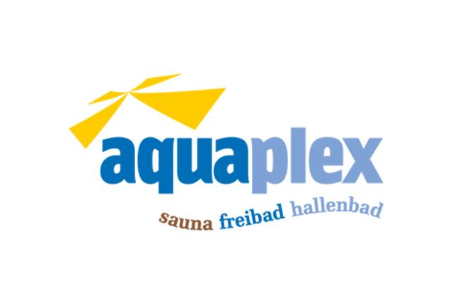 Aquaplex – Sauna Freiband Hallenbad